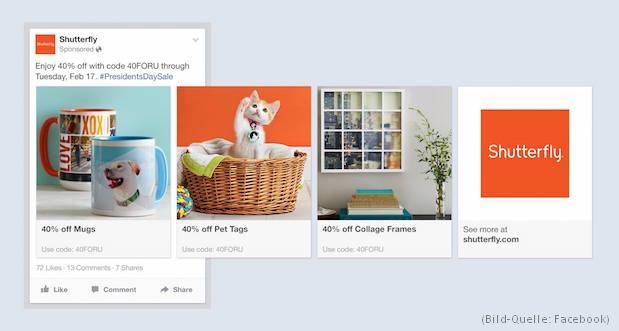 Facebook Produkt Ads | Feed Dynamix Blog