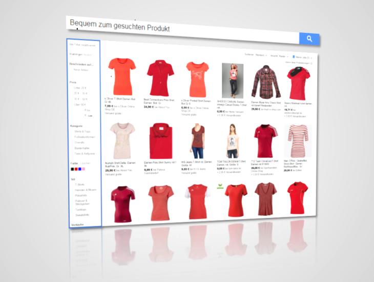 Mit vollständigen Produktinformationen zu mehr Conversions