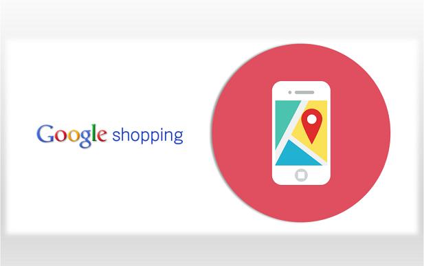 Google Shopping | Anzeigen mit lokalen Produktverfügbarkeiten