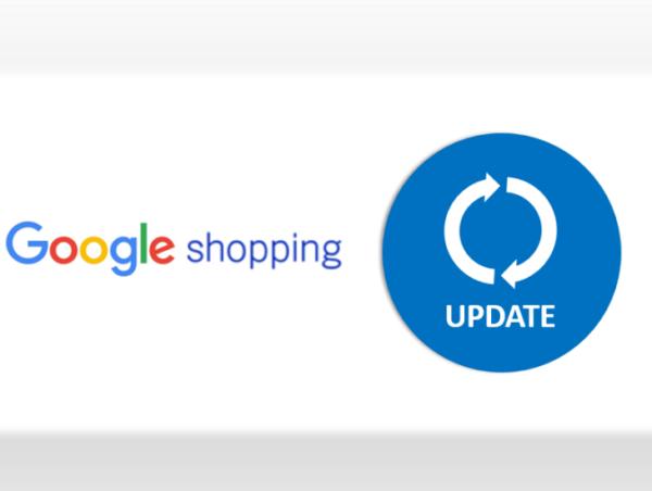 Google passt Produktspezifikationen und Produkt-Taxonomie für Google Shopping an