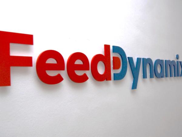Feed Dynamix Blog ist Live