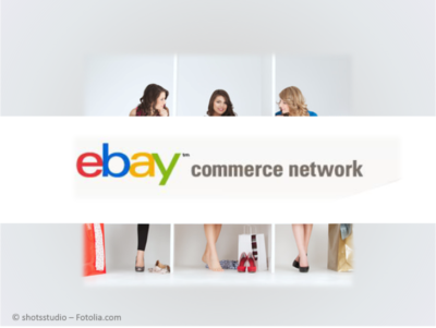 Teaser | Shopping.com wird zu eBay Commerce Network