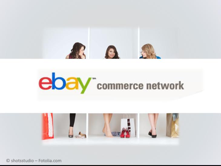 Teaser | Shopping.com wird zu eBay Commerce Network