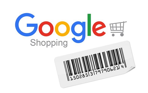 GTIN-Pflicht für Google Shopping