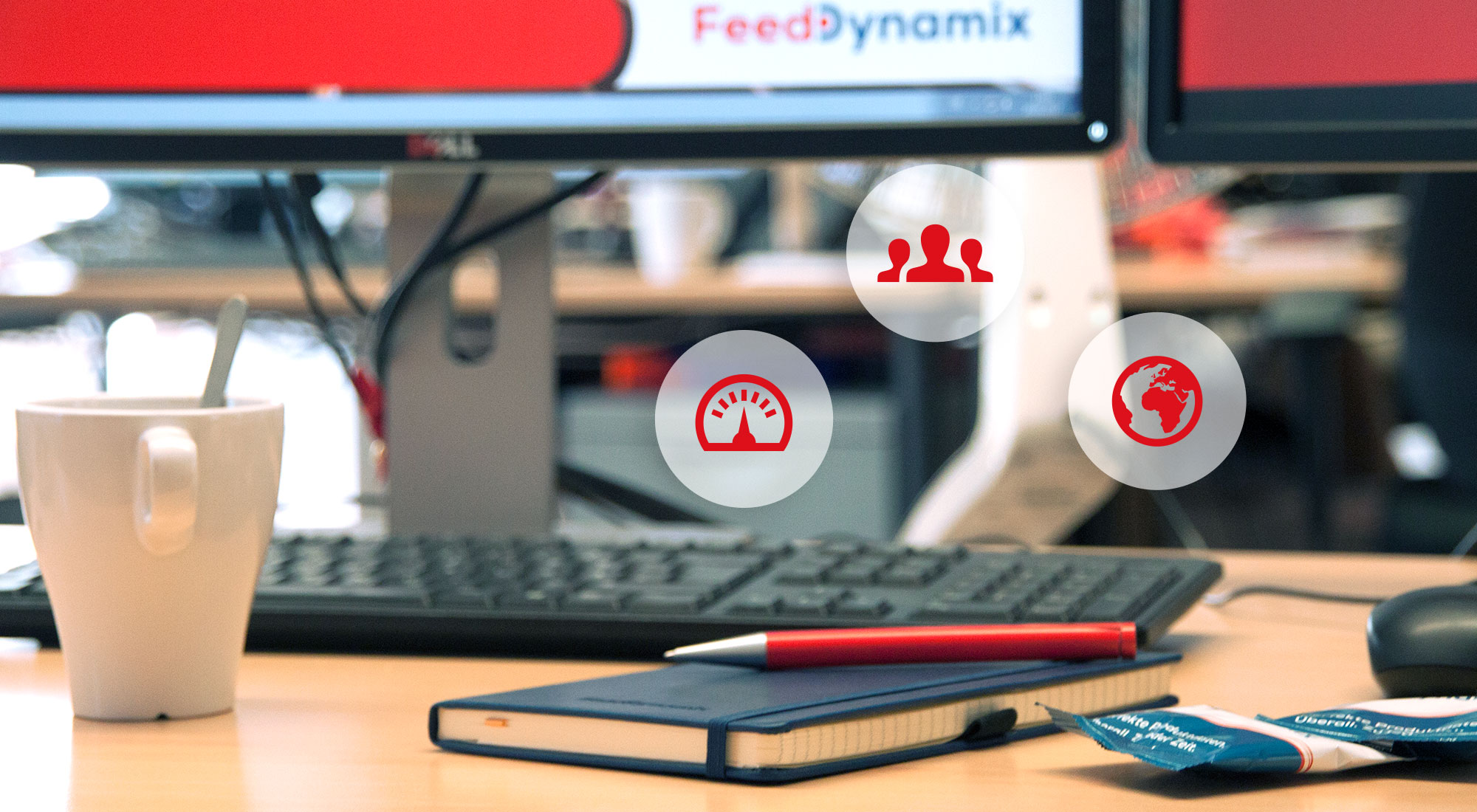 Karriere offene stellenangebote in frankfurt feed dynamix for Stellenangebote grafikdesigner frankfurt