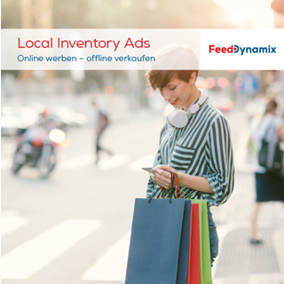 Praxis Guide: Local Inventory Ads zum Download