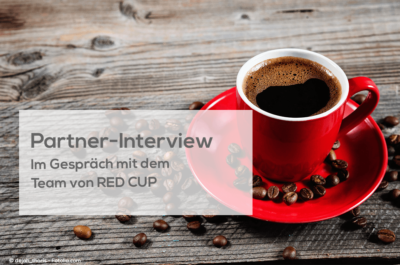 Online Marekting Agentur RED CUP im Interview