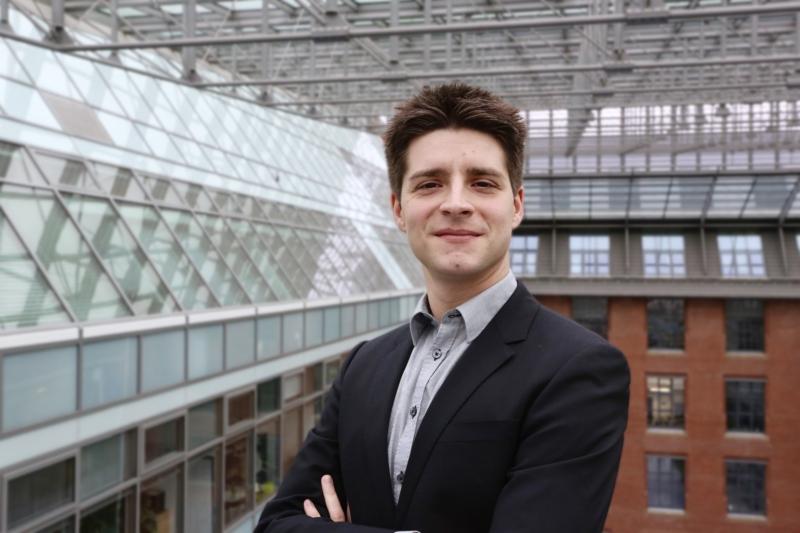 Bastian Hagmaier, Regional Solutions Director EMEA bei emarsys