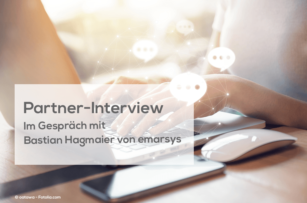 Partner-Interview mit emarsys