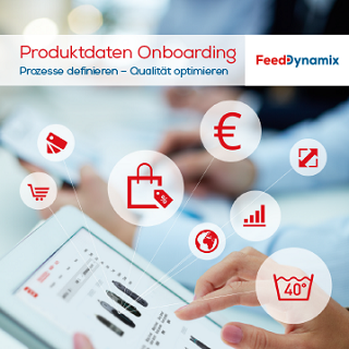 Praxis-Guide Produktdaten Onbaording