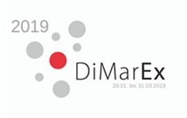 DiMarEx Logo