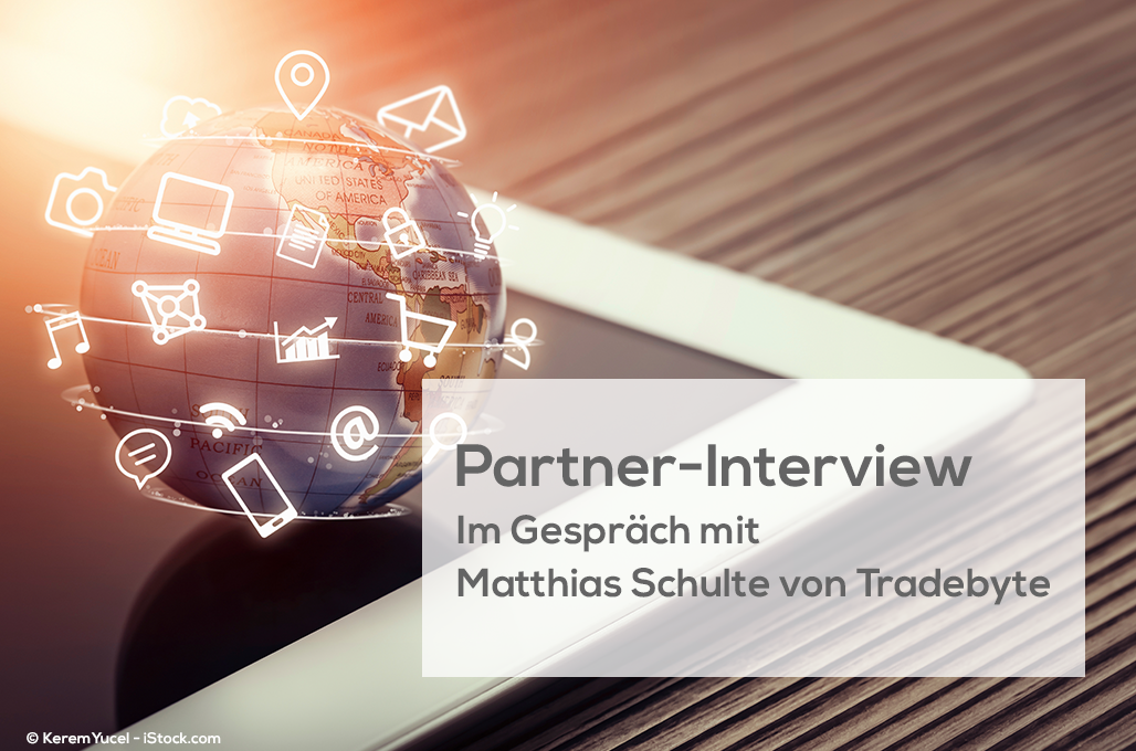 Tradebyte Interview