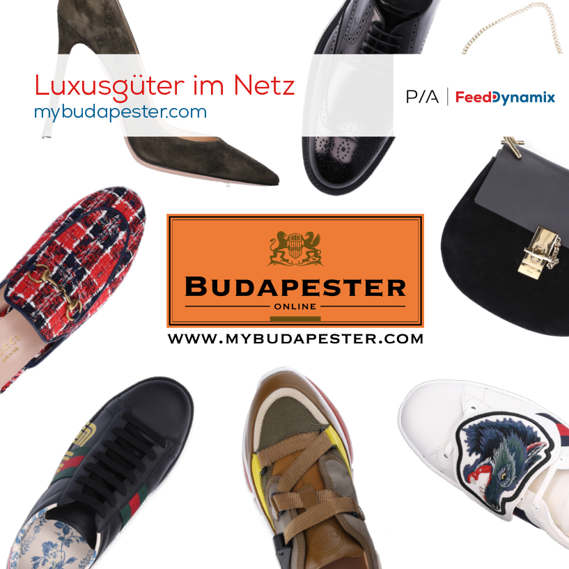 Mybudapester Success Story