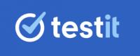 Logo von testit