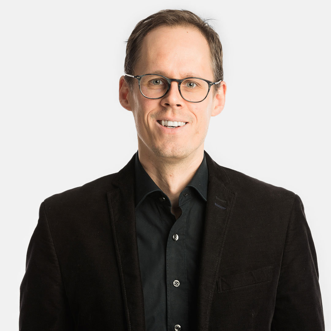 Philipp Schrader, CCO bei idealo