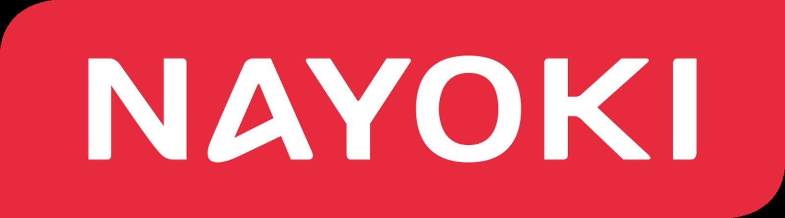 NAYOKI Logo